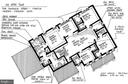 Upper Level Floor Plan - 9108 SOUTHWICK ST, FAIRFAX