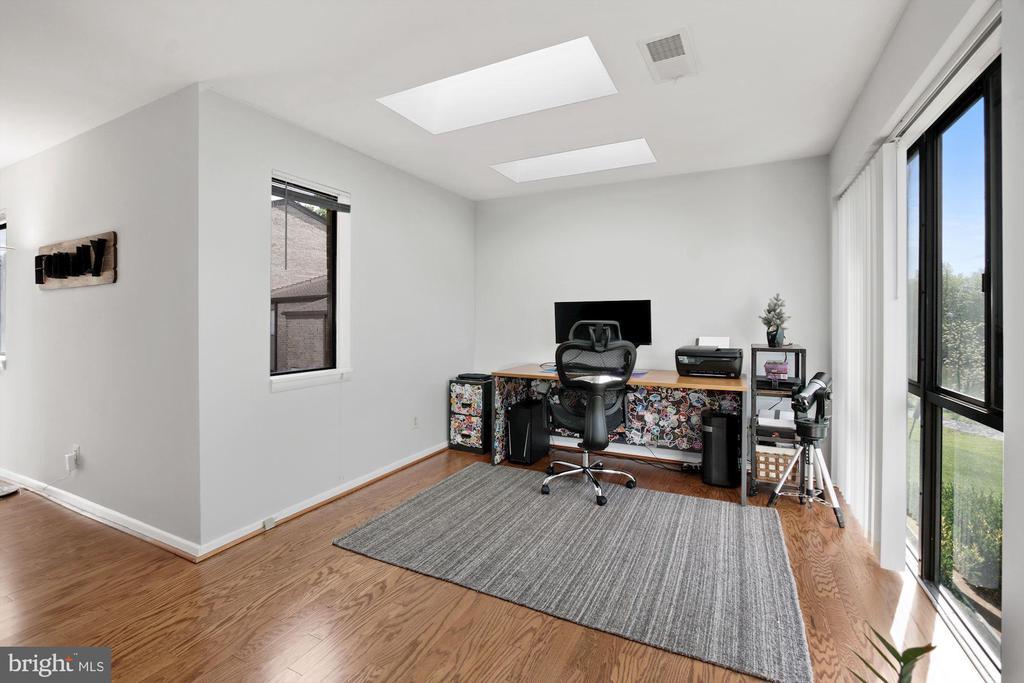 Office (3 of 3) - 10100 LITTLE POND PL #1, MONTGOMERY VILLAGE