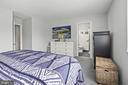 Master Bedroom (4 of 4) - 10100 LITTLE POND PL #1, MONTGOMERY VILLAGE