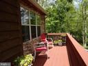 Have your morning coffee on the from deck ! - 6765 BALMORAL RDG, NEW MARKET