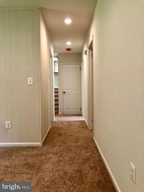 CRISP AND CLEAN - BRAND NEW CARPET - 10826 OLD ANNAPOLIS RD, FREDERICK