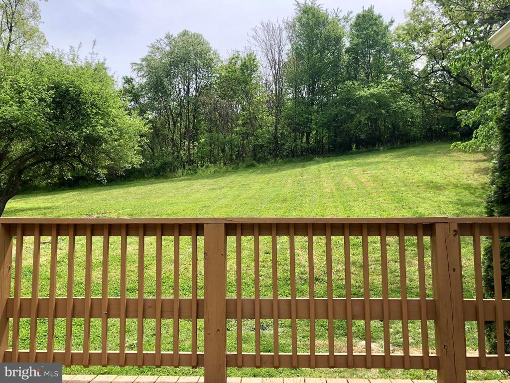 EXTREMELY PRIVATE SETTING YET CLOSE TO EVERYTHING - 10826 OLD ANNAPOLIS RD, FREDERICK