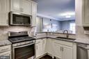 Beautiful Upgraded Wood Designer Cabinets - 20505 LITTLE CREEK TER #203, ASHBURN
