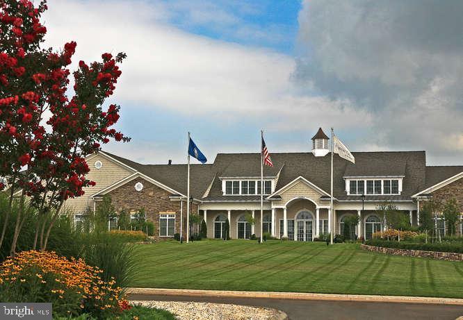 Beautiful Club House - UNDER RENOVATION! - 20505 LITTLE CREEK TER #203, ASHBURN