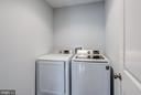 LAUNDRY ON 2ND LEVEL - 2608 3RD ST N, ARLINGTON