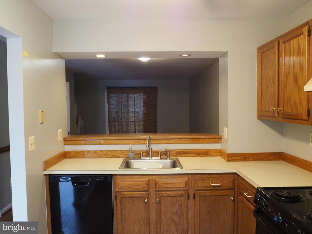Kitchen 2 - 3957 9TH RD S, ARLINGTON