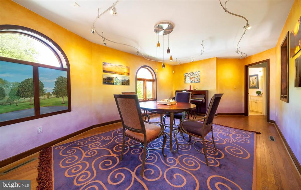 Game Room, Music Room, or both.. You choose! - 6072 WHITE FLINT DR, FREDERICK