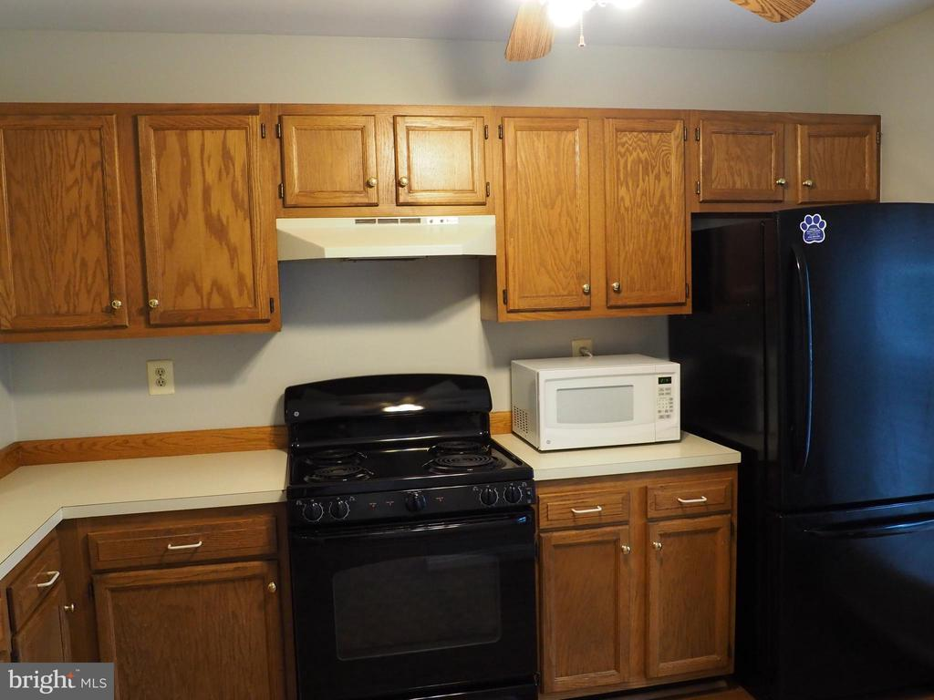 Kitchen 1 - 3957 9TH RD S, ARLINGTON