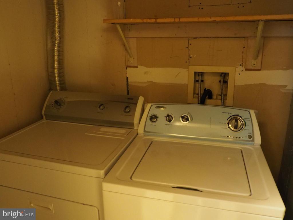 Laundry Room - 3957 9TH RD S, ARLINGTON