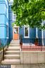 Side entrance for easy grocery delivery! - 517 13TH ST NE, WASHINGTON