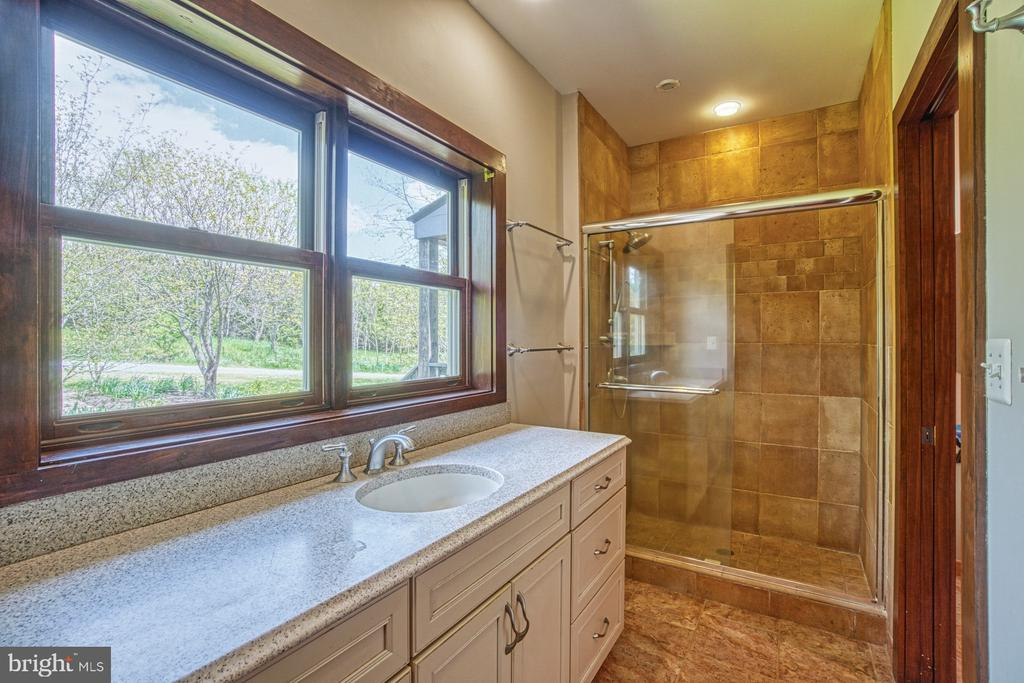 European-Style Master Bath - 40985 REDWING SONG LN, LOVETTSVILLE