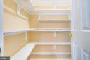 Ample storage. - 1065 MOUNTAIN VIEW RD, FREDERICKSBURG