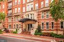 Classic design and a fabulous location! - 4821 MONTGOMERY LN #303, BETHESDA
