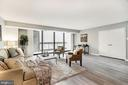 - 3800 FAIRFAX DR #701, ARLINGTON