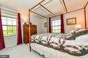 Bedroom 4. - 9687 AMELIA CT, NEW MARKET