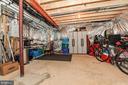 Basement storage. - 9687 AMELIA CT, NEW MARKET