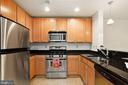 Sparkling Kitchen - 2665 PROSPERITY AVE #1, FAIRFAX