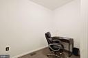 Bonus Room/Home office - 2665 PROSPERITY AVE #1, FAIRFAX