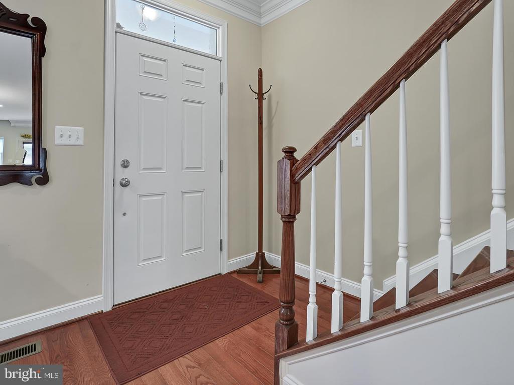 Foyer - 27 LORD NICKENS ST, FREDERICK