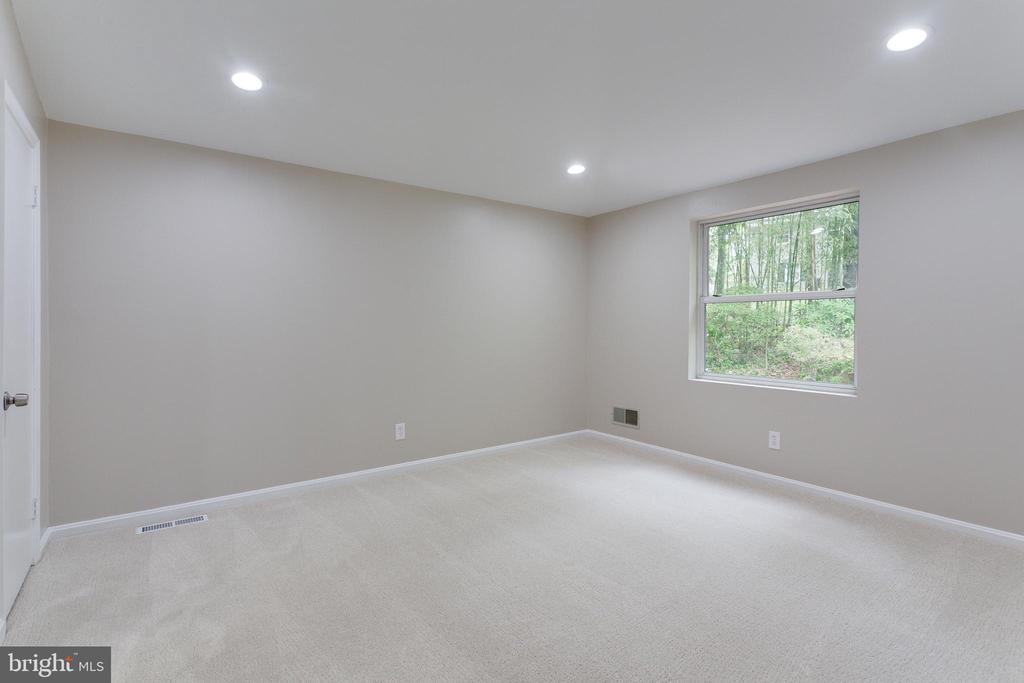 Bedroom 3 - Upper Level - 5125 37TH ST N, ARLINGTON