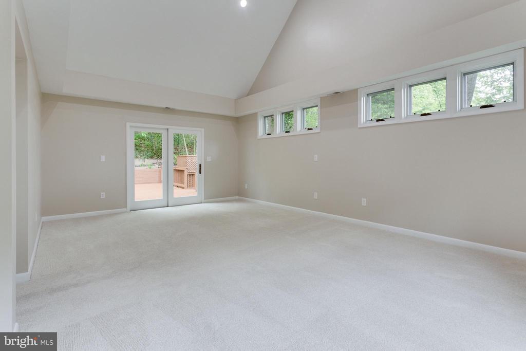 Master Bedroom - 5125 37TH ST N, ARLINGTON