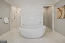 Master Bath - 10846 SYMPHONY PARK DR, NORTH BETHESDA