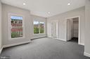 Second Bedroom - 10846 SYMPHONY PARK DR, NORTH BETHESDA