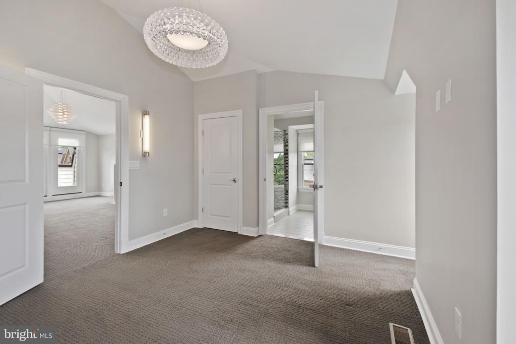 Third Bedroom/Exercise Room - 10846 SYMPHONY PARK DR, NORTH BETHESDA