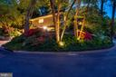Beautifully Lit  in the Evening - 4501 35TH RD N, ARLINGTON