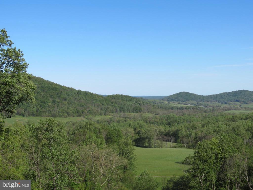 View from the King Mountain House - 140 HORSESHOE HOLLOW LN, WASHINGTON