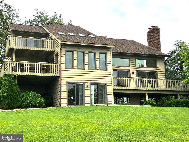 Single Family Homes für Verkauf beim Friendship, Maryland 20758 Vereinigte Staaten