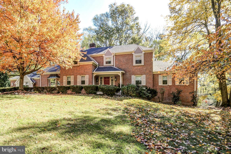 Single Family Homes por un Venta en Camp Hill, Pennsylvania 17011 Estados Unidos