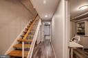 finished lower level - 363 N ST SW #363, WASHINGTON