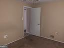 Bedroom 3 - 2419 PINEFIELD RD, WALDORF