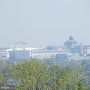 View from unit Library of Congress - 501 SLATERS LN #703, ALEXANDRIA