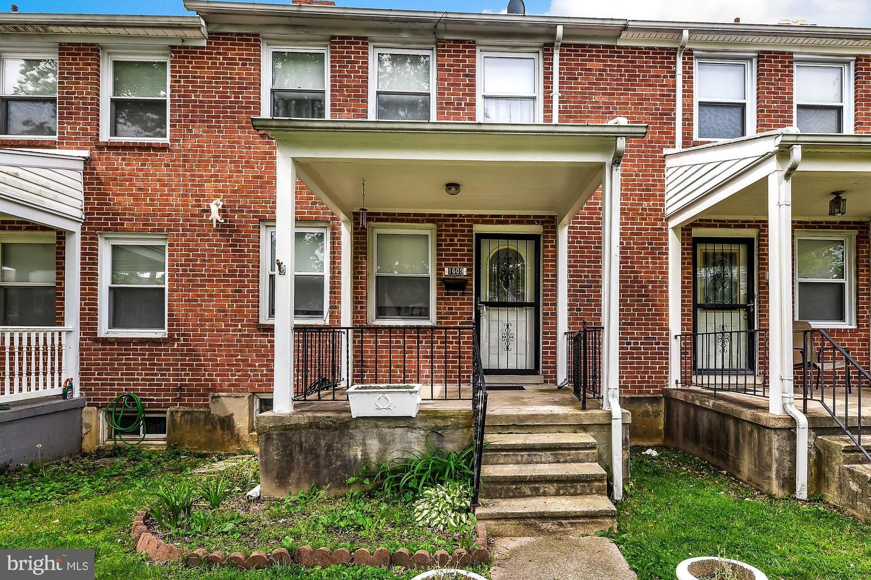 1609 GLENEAGLE Road  Baltimore, Maryland 21239 Amerika Birleşik Devletleri