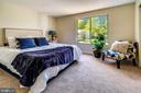 master bedroom #1 - 11501 SCOTTSBURY TER, GERMANTOWN