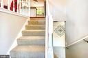 stairway/entrance - 11501 SCOTTSBURY TER, GERMANTOWN