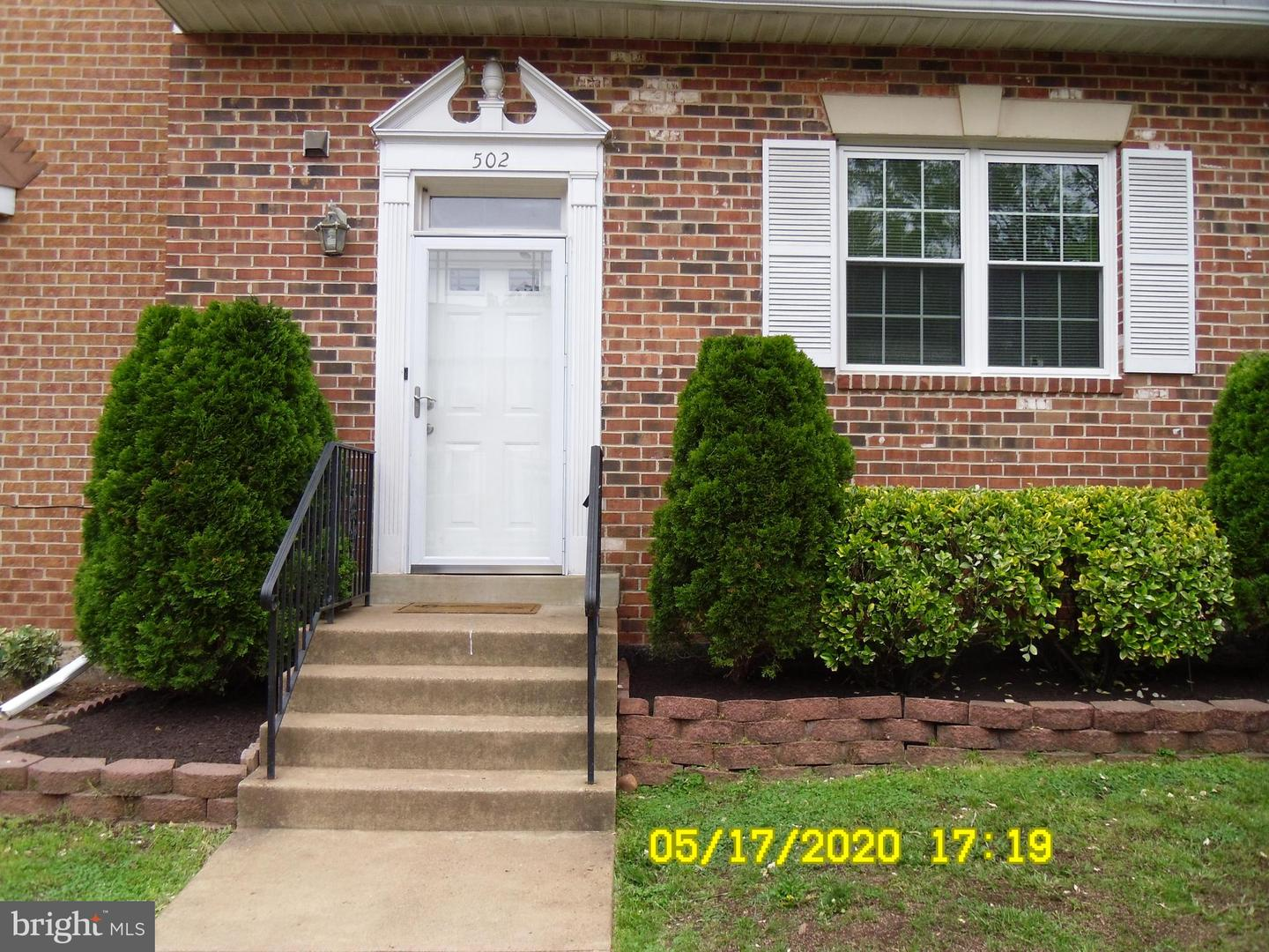 Photo of 502 BEACON DR, STERLING, VA 20164