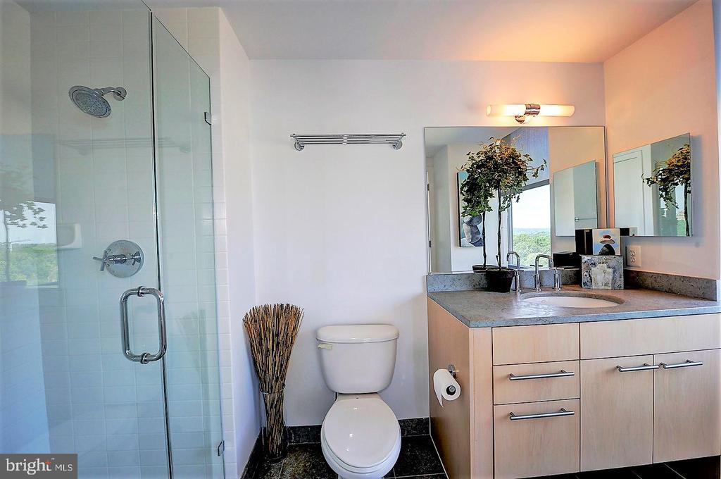 2nd Bathroom - 2001 15TH ST N #1004, ARLINGTON