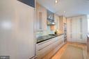 Granite Countertops, Subzero Fridge - 2001 15TH ST N #1004, ARLINGTON
