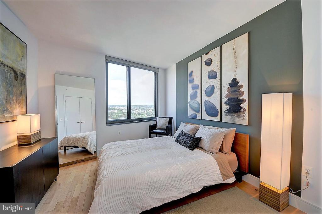 3rd Bedroom - 2001 15TH ST N #1004, ARLINGTON