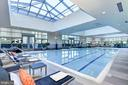 All Season Pool - 1881 N NASH ST #804, ARLINGTON