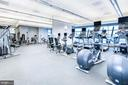 Health & Fitness Center and Yoga Studio - 1881 N NASH ST #804, ARLINGTON