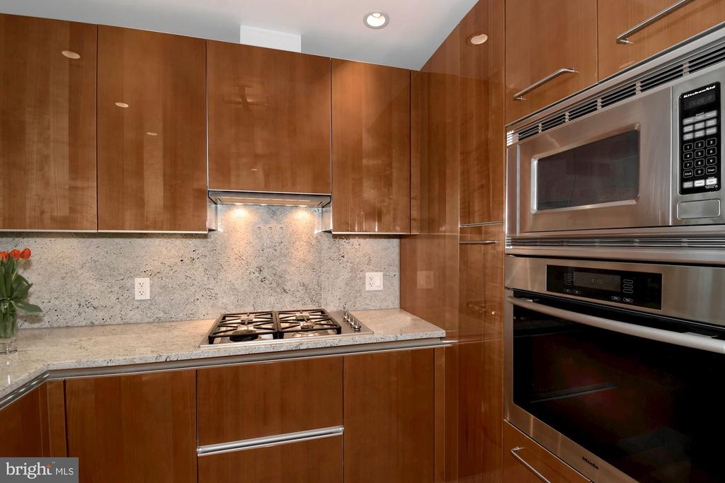 Gourmet Kitchen - 1881 N NASH ST #804, ARLINGTON