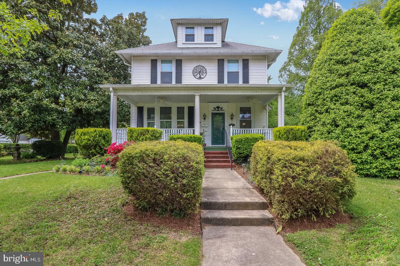 Property للـ Sale في Dover, Delaware 19901 United States