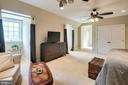 Bedroom #2 - 809 HOMESTEAD LN, CROWNSVILLE