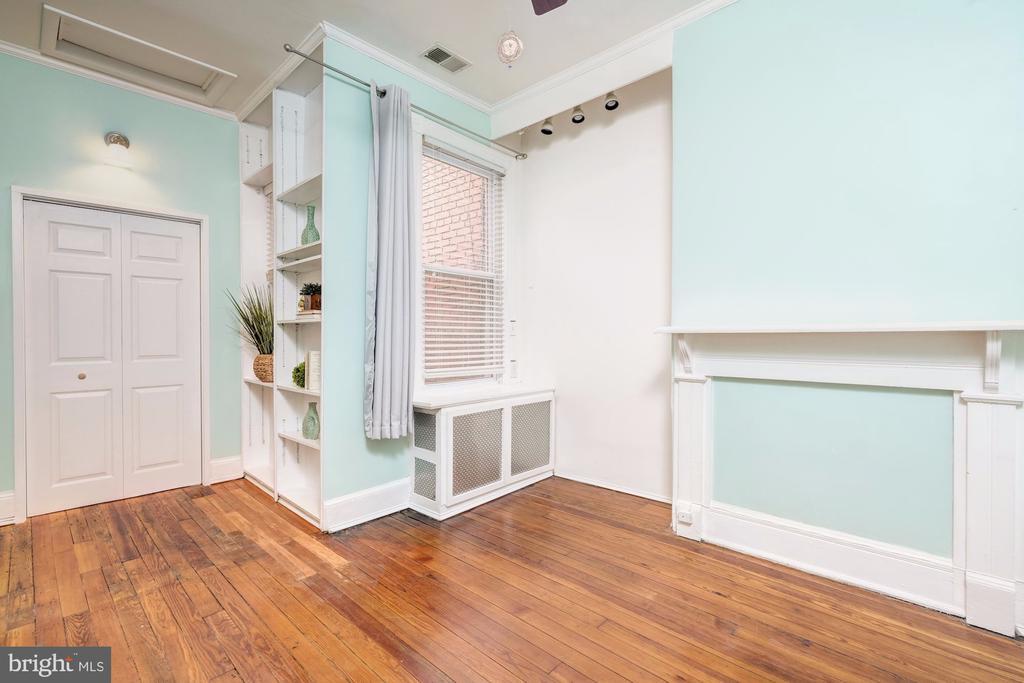 Second bedroom - 704 8TH ST NE, WASHINGTON