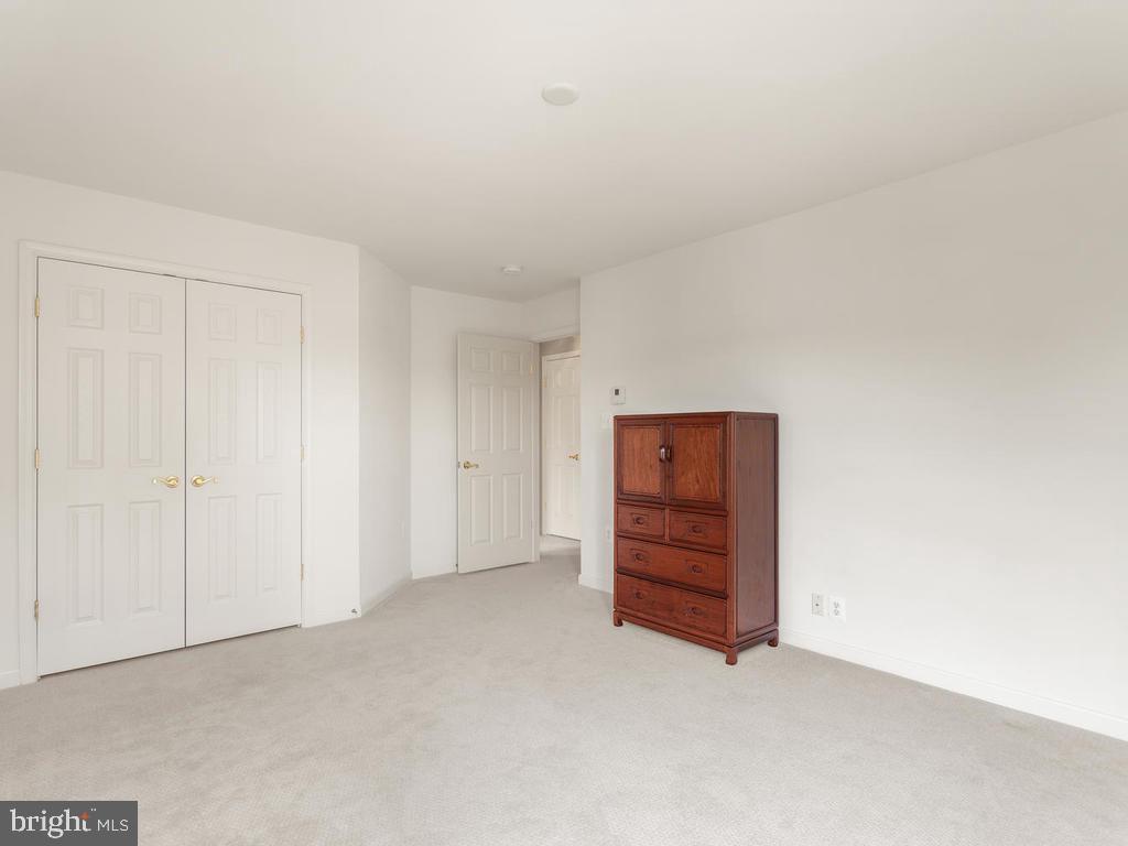 Upper Level Bedroom 4 - 114 WHEELER LN, FREDERICK