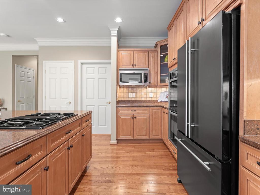 Kitchen - 114 WHEELER LN, FREDERICK